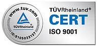 The Company is certified DIN EN ISO 9001